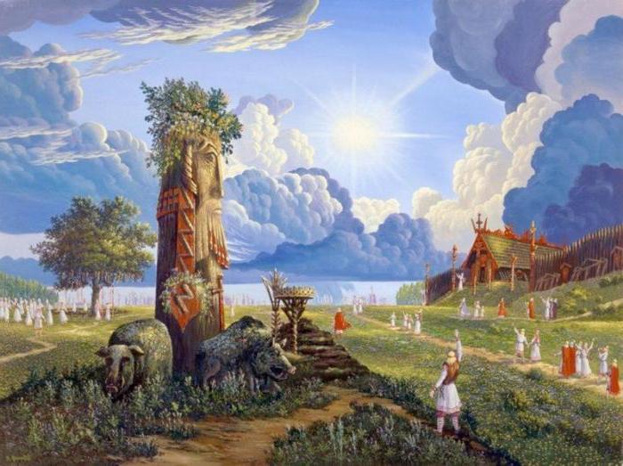 религиозные обряды и ритуалы