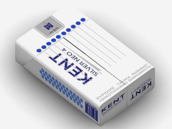 Сколько блоков в коробке из под сигарет