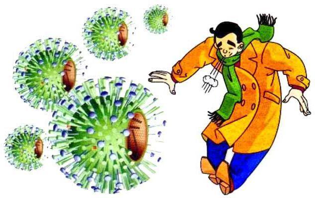 коксаки вирус лечение у взрослых