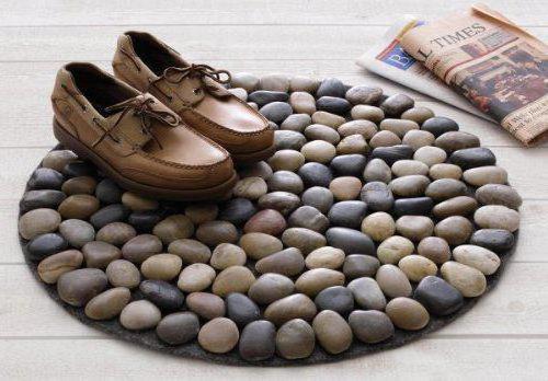 поделки из морского камня своими руками