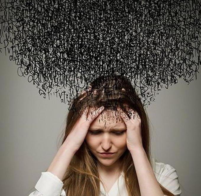 Психологические состояния на картинках