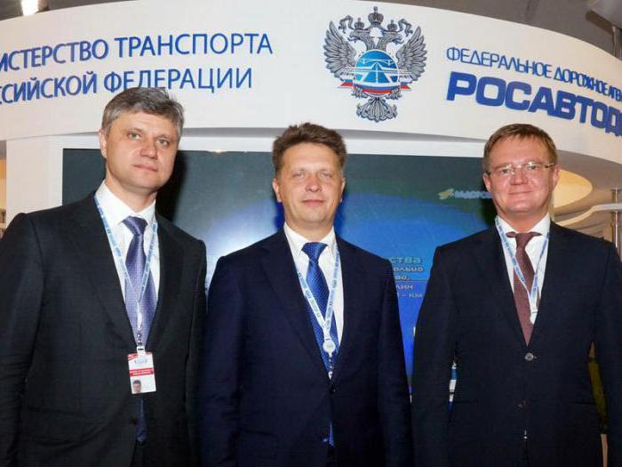 Список федеральных автодорог РФ - Федеральные трассы ...