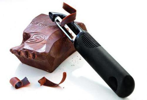 украшения из шоколада для торта своими руками