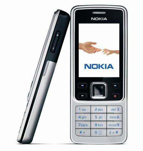 Nokia 6300 характеристики