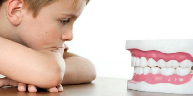 Бруксизм у детей причины и лечение
