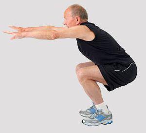 Упражнение для повышения потенции