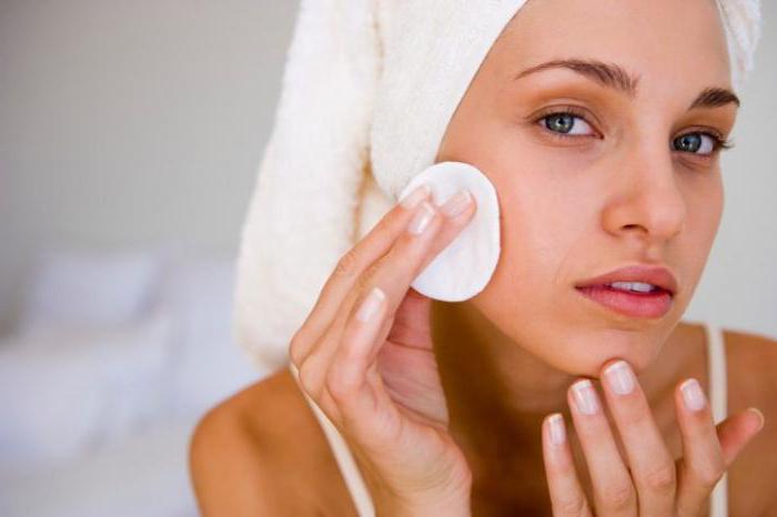 Как избавится от прыщей на сухой коже лица