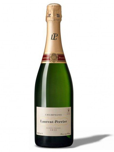 Шампанское Laurent-Perrier Brut