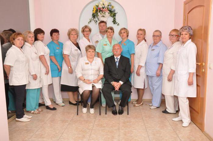 самарская областная клиническая больница