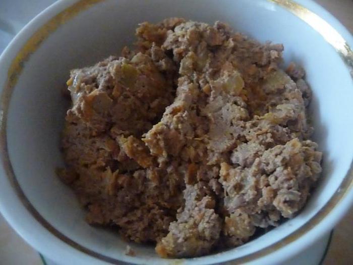 как приготовить куриные желудки чтобы были мягкими со сметаной