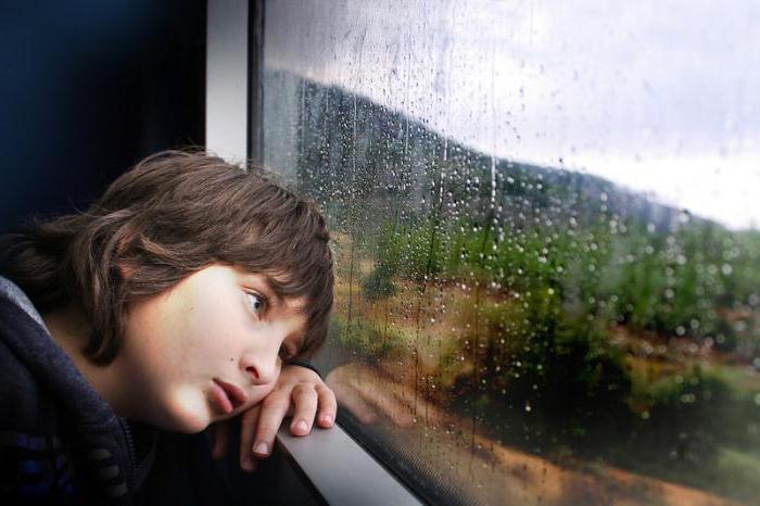 аутизм у детей признаки фото