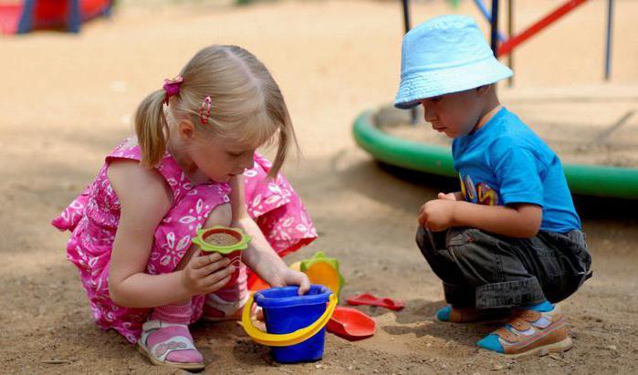как выявить аутизм у ребенка 2 лет