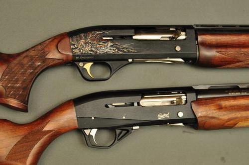 ружье мр 155