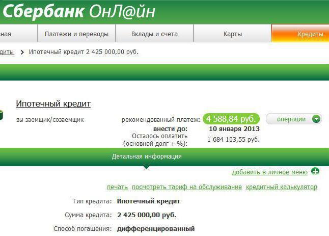 сьер банк дадут ли кредит ипотека шок