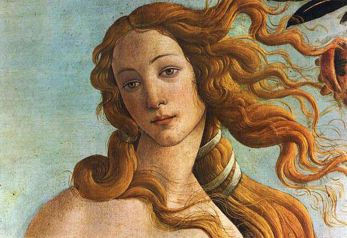 an analysis of the style of botticelli a famous renaissance artist Masaccio, three dimensional works and history from a renaissance master.