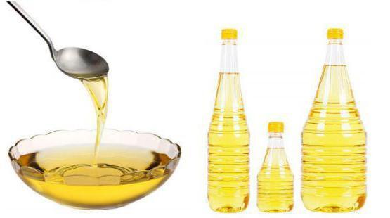 рисовое масло противопоказания