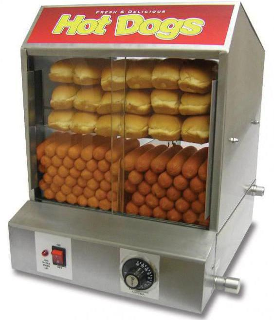 аппарат для французских хот догов