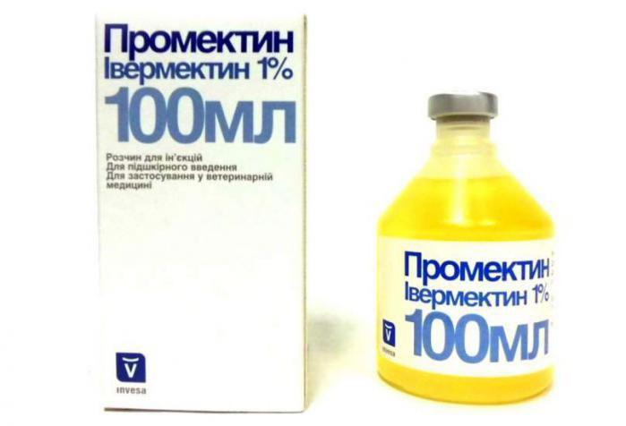 мустанг препарат от паразитов