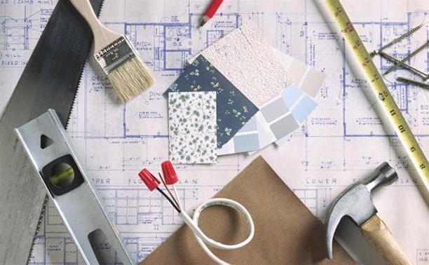 Что входит в капитальный ремонт многоквартирного дома? Перечень основных видов работ