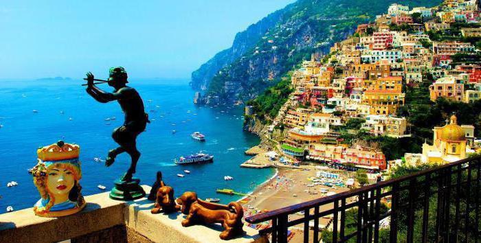 где отдохнуть в италии на море отзывы