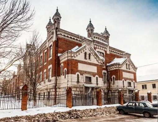достопримечательности Егорьевска и окрестностей