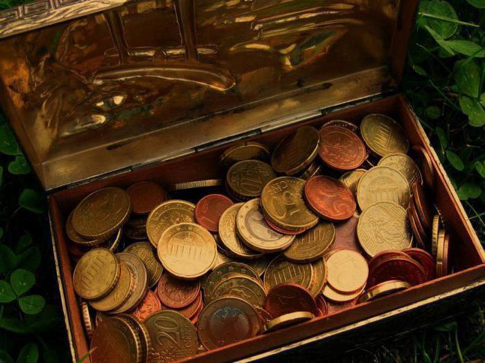 денежные приметы и богатство