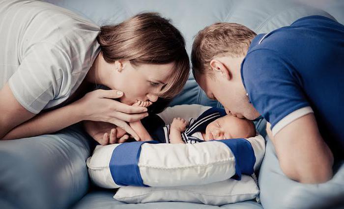что подарить на рождение сына