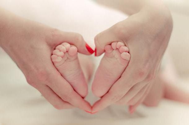 Что снится к родам беременной