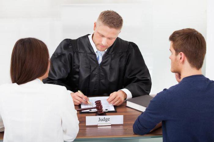 Можно ли подать на развод без мужа