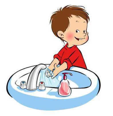 стоматит у детей симптомы и лечение