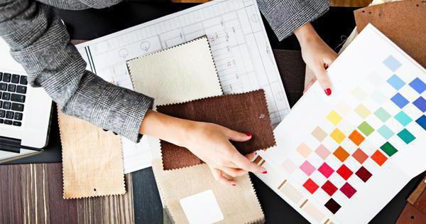 Как стать дизайнером интерьера, с чего начать