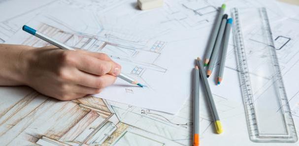 Что нужно, чтобы стать дизайнером интерьера