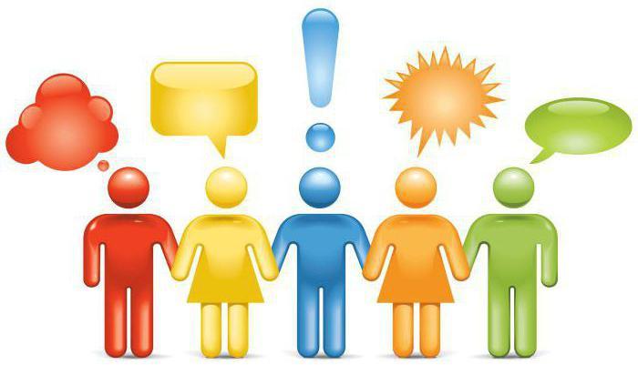 Как развивать коммуникабельность? Что значит коммуникабельный человек? Тест на общительность