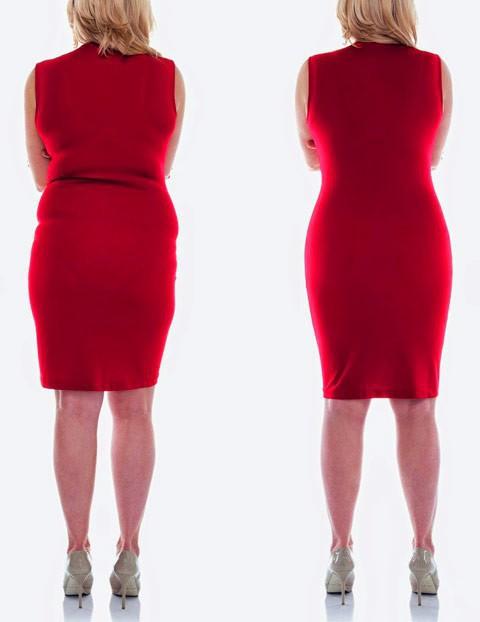 Комбидресс Slim Shapewear: отзывы, размеры