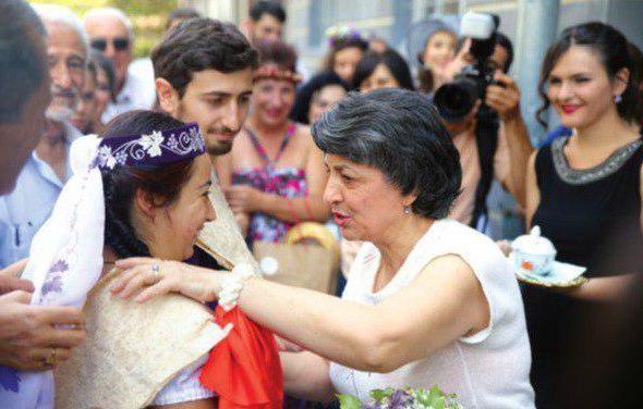 армянские народные традиции и обычаи
