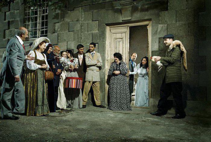 армянские традиции и обычаи фото