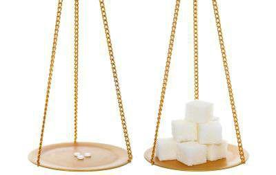 подсластитель сахаринат натрия