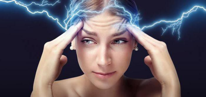 болит голова при высоком атмосферном давлении