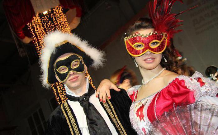 Эксклюзивные костюмы для карнавала