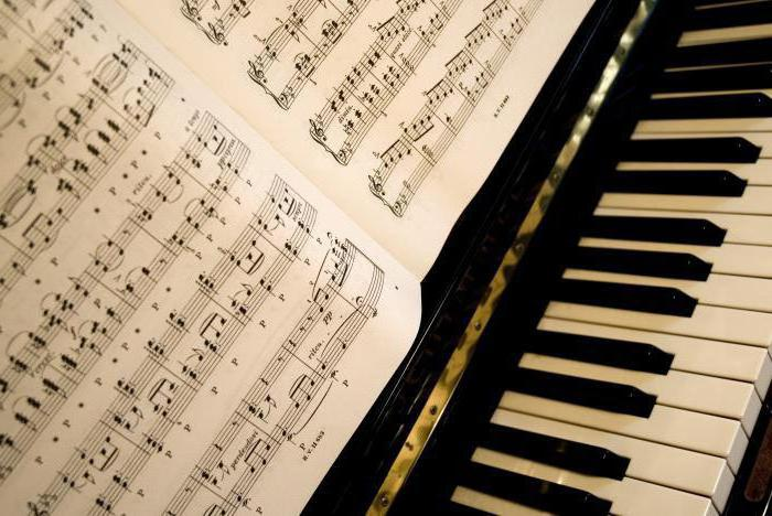 жизнь и творчество моцарта
