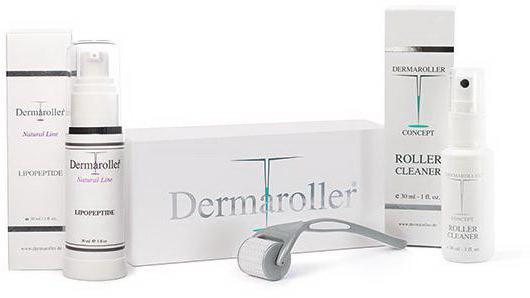 Дермароллер: отзывы косметологов и покупателей