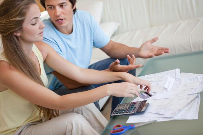 Раздел квартиры в ипотеке при разводе супругов