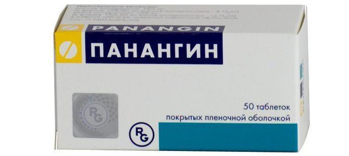 Препараты для поддержания сердца