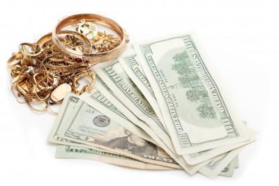 финансовые организации примеры