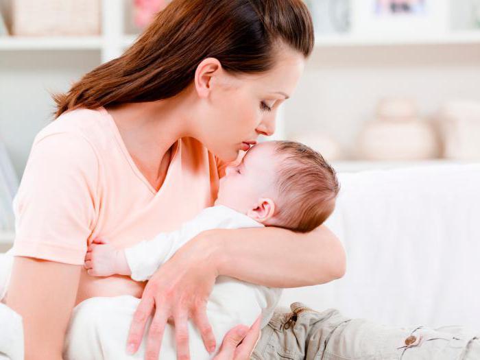 Стафилококк в грудном молоке: причины, симптомы и лечение