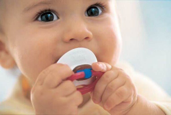 пальцы во рту у ребенка 6 лет причины