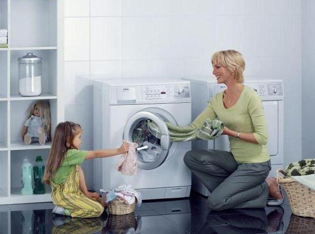 Какую стиральную машину выбрать: отзывы специалистов и покупателей