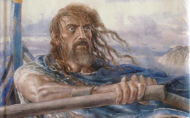 a description of greek epic heroes in odysseus as a greek epic hero Odysseus: epic hero essay on odysseus is an epic hero - people are heroes in different ways as in all greek literature, the epic hero odysseus answers a.