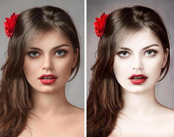 Что такое ретушь? Ретушь фотографий в Adobe Photoshop