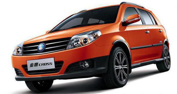 Самые хорошие китайские автомобили: обзор